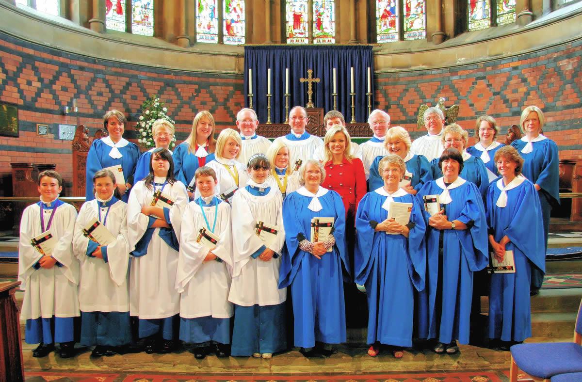 St Davids Church Choir